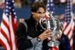 Sampras: If healthy, Nadal can improve record Federer