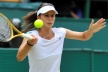 Pironkova finalist in the exhibition tournament in France