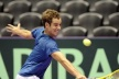 Gasquet withdraws from the tournament in Strasbourg