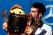 Djokovic defend his title in Beijing