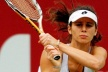 Tsvetana Pironkova began with success in Moscow