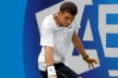 Grigor Dimitrov launched against American in Aachen