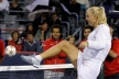Zvonareva and the South chose to No. 1 in Russia