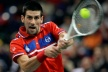 Djokovic could easily Simon and evened the score in the Davis Cup battle