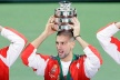 Djokovic: This is the team wins, Serbia and the nation