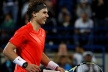 Rafael Nadal started with a victory in Doha