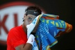 Klaystars Nadal and Australian Open to continue