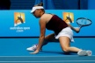 Clijsters and Stosur and Zvonareva continued in the third round, Jankovic dropped