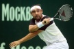 Baghdatis beat Del Potro for a place in third round
