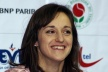 Maggie Maleeva: After Fed Cup will not have other interests, I am a mother