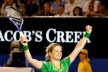 Kim Clijsters came top of WTA rankings