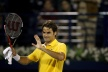 Federer stopped the momentum of Gasquet and their appliances match for the title with Nole