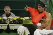 Nadal: I'm ready, I'll play against Belgium