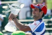 Djokovic continues to break records, win in Miami