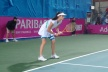 Pironkova with severe loss of the launch in Stuttgart