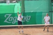 Losses Trendafilov and Trifonov in Zagorka Tennis Cup in Varna