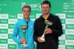 Frenchman won the first tournament to futures Zagorka Tennis Cup in Varna