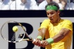 Nadal is the final in Rome