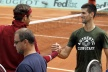 Djokovic to meet Federer in the semifinals at Roland Garros