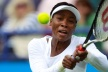 Venus Williams qualifies for the second round at Eastbourne