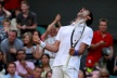 Novak Djokovic in second round after a tough victory over Marcos Baghdatis