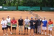 Ivaylo Traykov and Dobromir Ganev won the tournament Pro-Am Amaranth