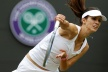 Pironkova dropped by 15 places in world rankings after