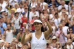 Pironkova started the week as № 48 in the world