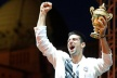 Over 100 thousand people met in Belgrade Djokovic