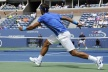 Nadal did not give chances Muller