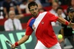Del Potro apply a second blow to Serbia