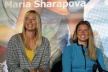 Sharapova: I relax more and not feel guilty about