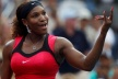 Serena Williams missed all tournaments of the season