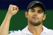 Roddick continues successfully in Shanghai