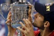 Novak Djokovic will finish as No. 1 for 2011 and a year