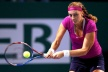 Kvitova would Zvonareva in the battle for 4.9 million dollars