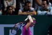 Azarenka and Kvitova for the semifinals, dropped Voznyatski
