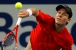 Berdych only win of the last ATP tournament of the season