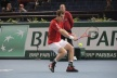 Andy Murray deal with Roddick in Paris