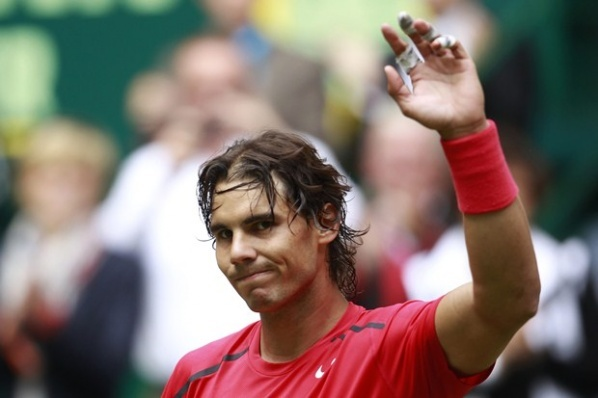 Rafael Nadal will still play in New York, but in demonstrative match