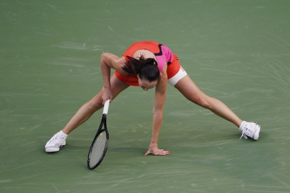 Jankovic and Vinci will compete for the title in Dallas