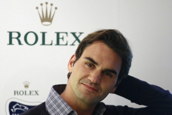 Federer is looking for two wins in Shanghai for serial record