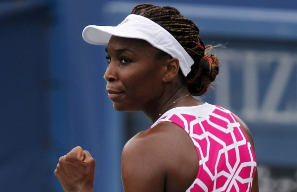 Venus in the final for the first time in nearly two years