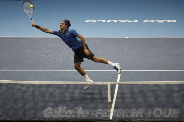 Federer wants to play and in Rio 2016 Olympics