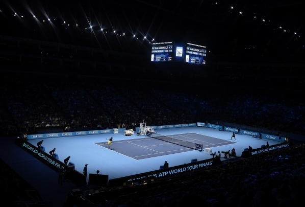 USA beat South Africa for Hopman Cup