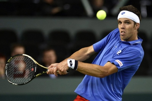 The Czech Republic in 1/4-final for Davis Cup, continues title defense