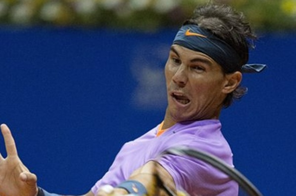 Nadal qualified with easy victory for the quarterfinals in Sao Paulo