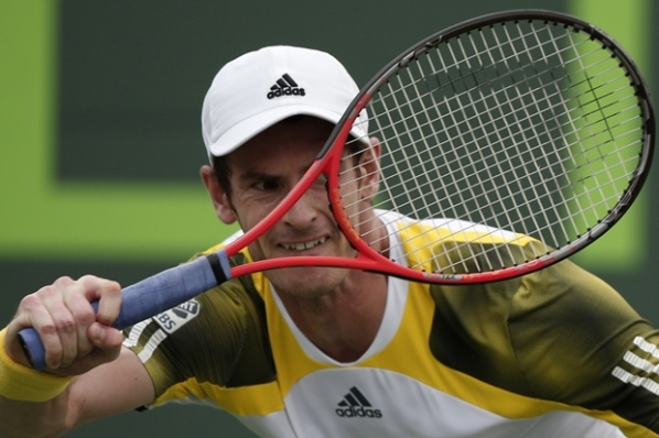 Andy Murray: Grigor Dimitrov is on a step away from  the big tennis