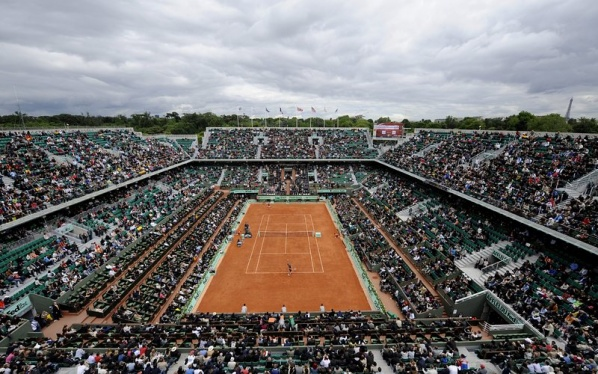 "The prize fund of ""Roland Garros"" reached 22 million euros"