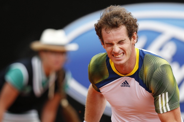 Andy Murray will miss Roland Garros